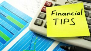 Top 10 Financial Tips for Beginners 2021