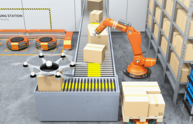 Safe Robotic Implementations That Can Work With Humans